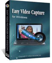 Easy Video Capture for Windows box