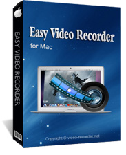 Video Recorder for Mac OS X box